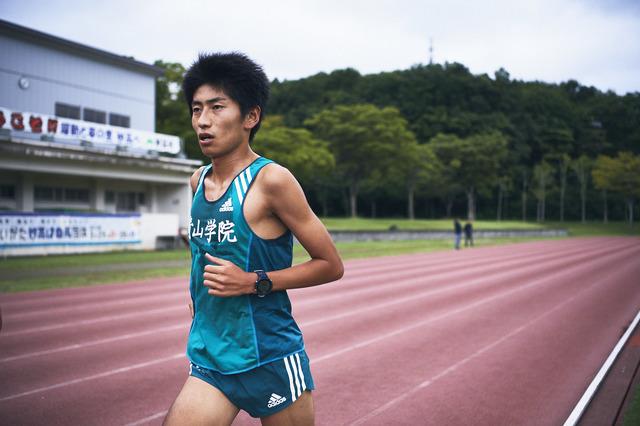 青山学院大学陸上競技部