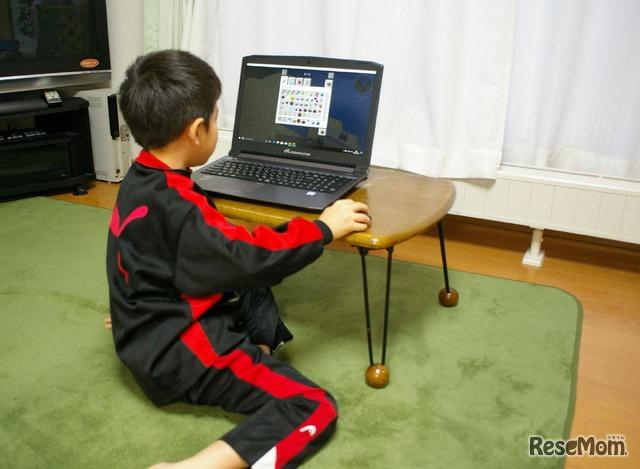 自分専用ノートPCで制限ナシのマイクラをプレイしたい!