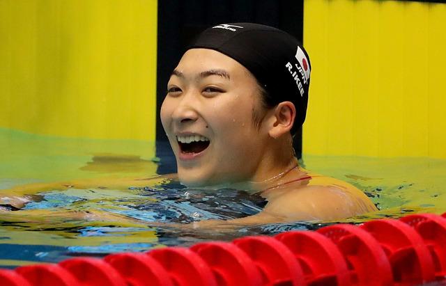 池江璃花子選手、水泳女子400m自由形で日本高校記録を更新 | リセマム