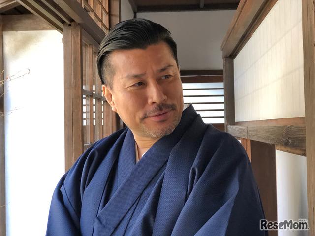 東大家庭教師 吉永賢一氏