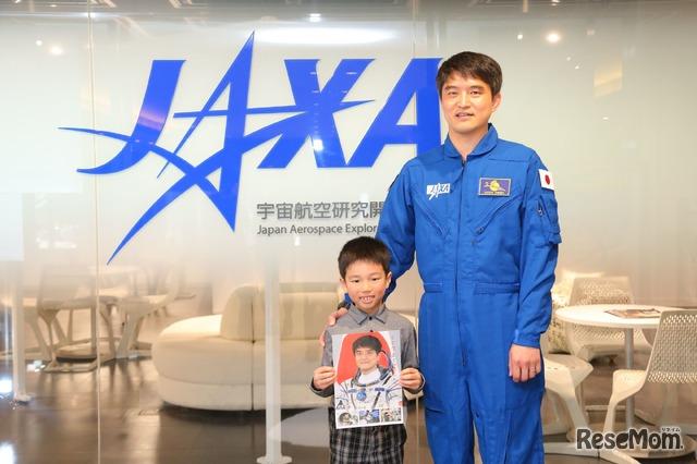 子ども記者がJAXAで夢の直撃取材