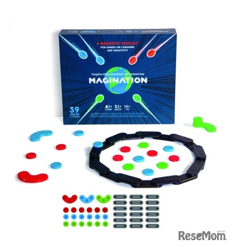 MAGINATION M