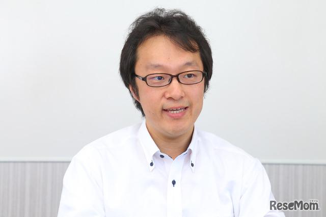 湘南ゼミナール・金澤浩氏