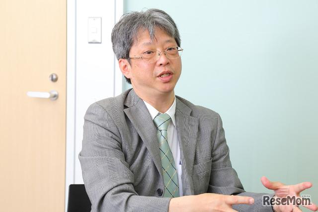メディアオーパスプラス ディレクター コンサルタント 高瀬伸介氏
