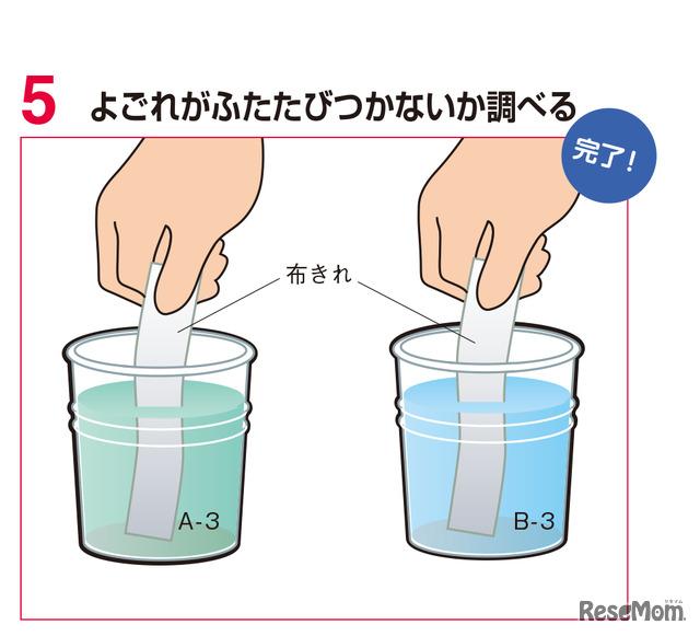 実験1 手順5