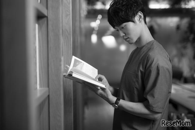 河野玄斗さん初著書「東大医学部在学中に司法試験も一発合格した僕のやっている シンプルな勉強法」より