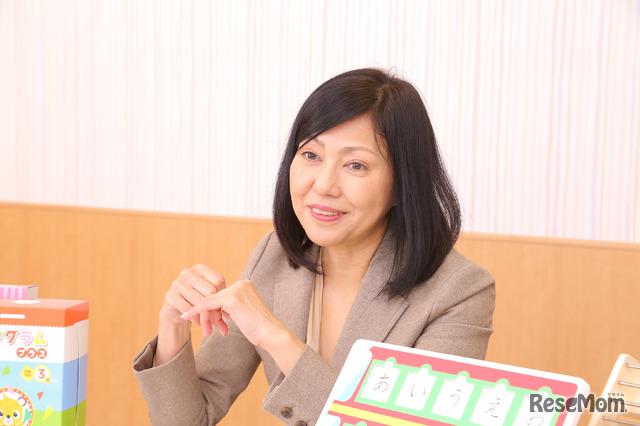 株式会社EQWEL東京本部・本部長の有馬寛実氏