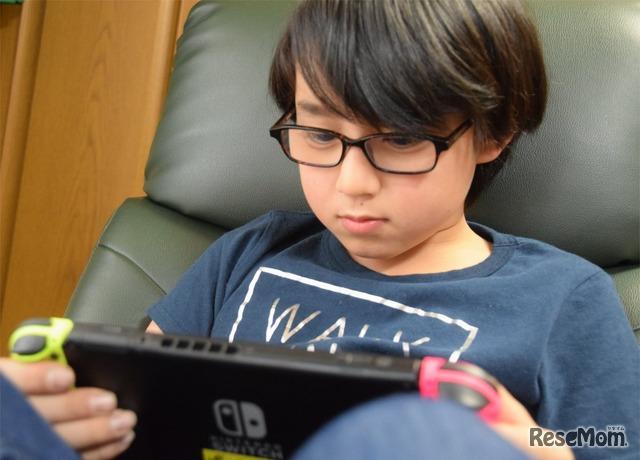 Nintendo Switch版「トライビットロジック」で論理脳が目覚める!プログラミング学習はゲームで始める