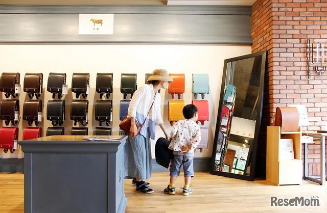 7c40fe385ca2 土屋鞄、革のことりブローチづくり3月…全国10店舗で開催 5枚目の写真 ...
