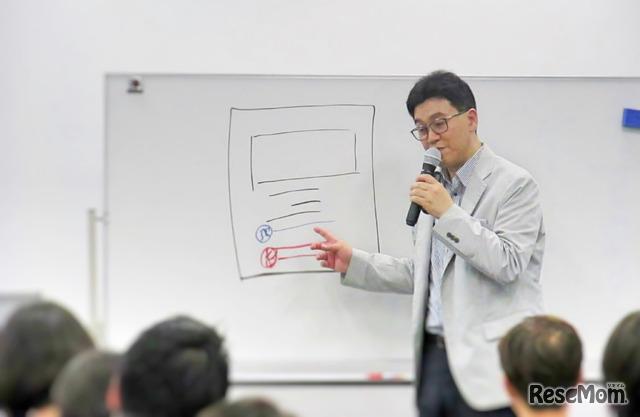 スクールFCで採用されているノート法の紹介