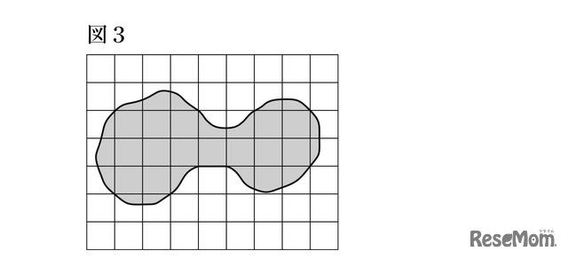 「算数ラボ図形 空間認識力のトレーニング 6級」より