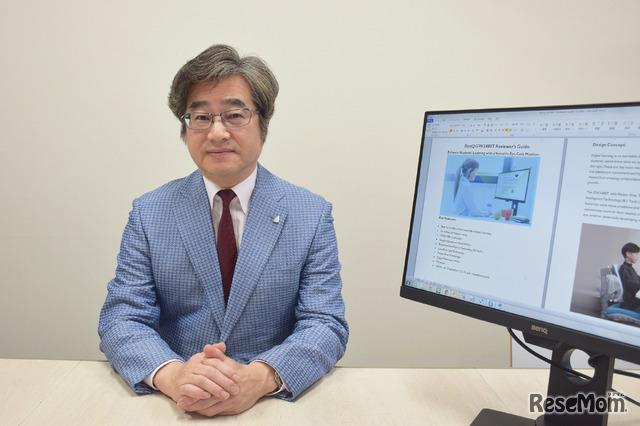 眼科医 綾木雅彦先生(慶應義塾大学医学部 眼科学教室 特任准教授)