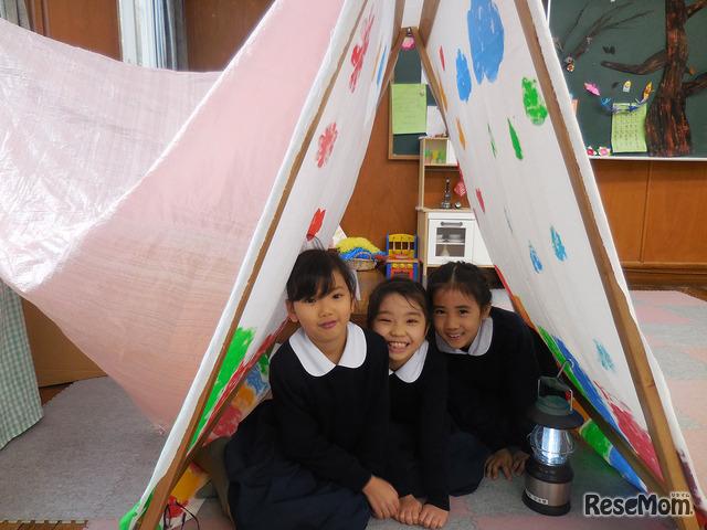 聖心女子学院初等科が校内学童を設置した狙いと反響 2ページ目 | リセマム