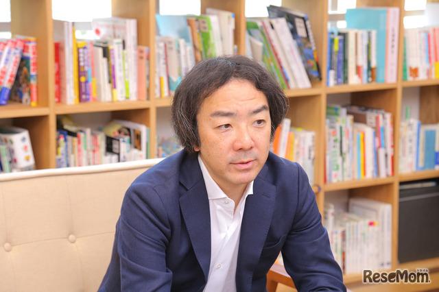新渡戸文化学園理事長の平岩国泰氏