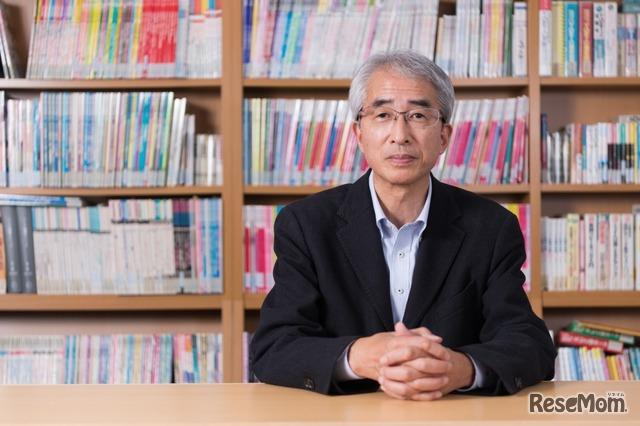 アルク教育総合研究所所長・平野琢也氏