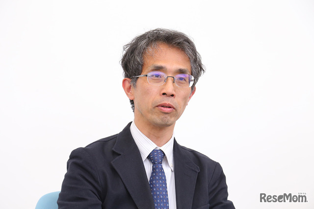 東京都立大学 大学院経営学研究科 ファイナンス・プログラム 特任教授の吉羽要直氏