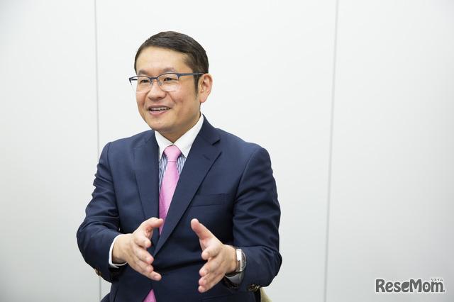 小川大介先生