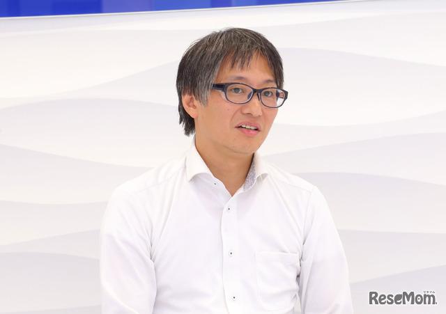 湘南ゼミナール教務支援部特色検査対策責任者 渡邉豪氏