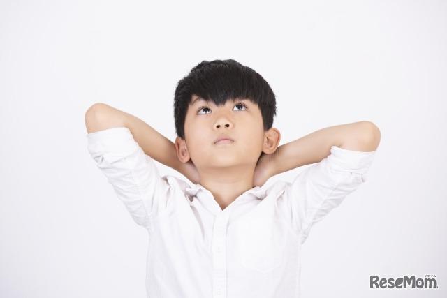 withコロナ、我が子の姿勢を守るためにすべきこと…専門家からのアドバイス
