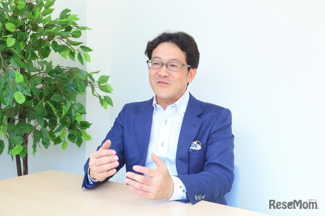 リバティーコーチング 代表取締役 田島大輔氏