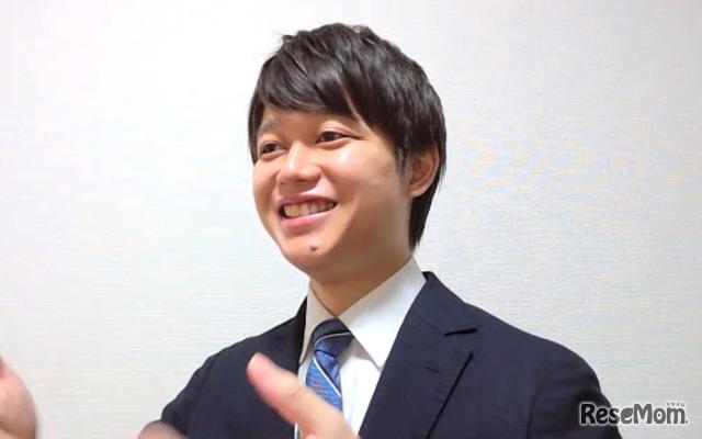 SB C&S 小野坂颯氏