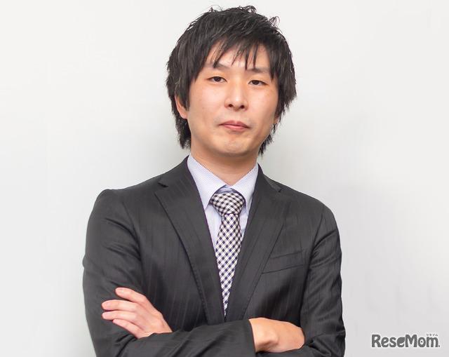 ネットワールド マーケティング本部 ソリューションマーケティング部 SDソリューション課 係長 島田栄治氏