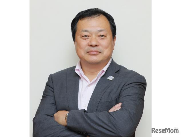 2021年の年頭所感をお寄せくださった情報通信総合研究所 ICTリサーチコンサルティング部特別研究員の平井聡一郎氏