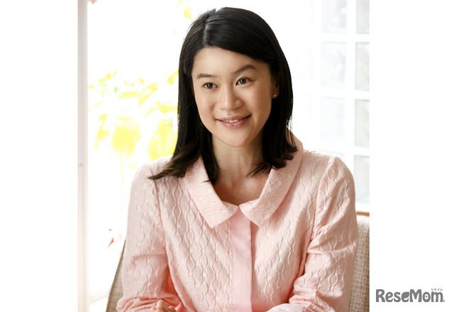 2021年の年頭所感をお寄せくださった超教育協会 理事長の石戸奈々子氏