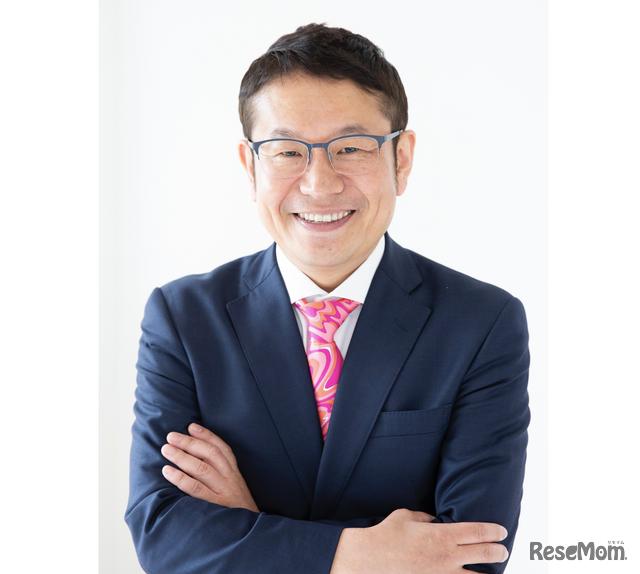 2021年の年頭所感をお寄せくださった素材図書 代表の小川大介氏
