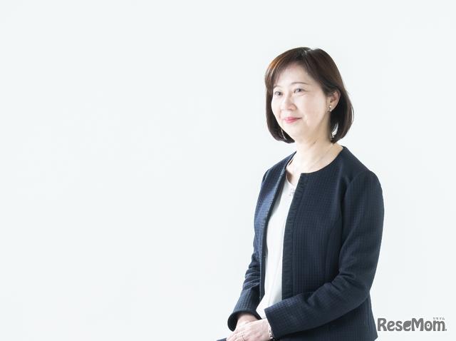 2010年10月のサイト開設から10年にわたりリセマム編集長を務めてきた田村麻里子