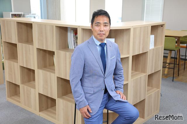 松田孝先生