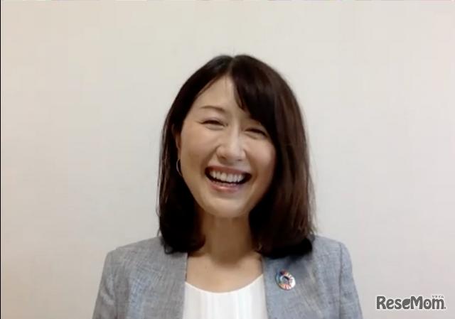 サイタコーディネーション代表取締役の江藤真規氏