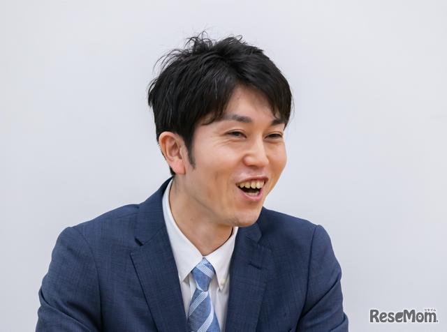 シグマTECH代表・伊藤潤氏