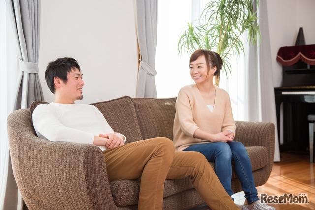 中学受験の心理的ストレス「学習と会話の習慣づくり」で解消