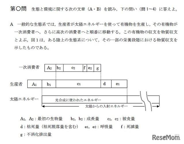 A1 対策 日能研 a2