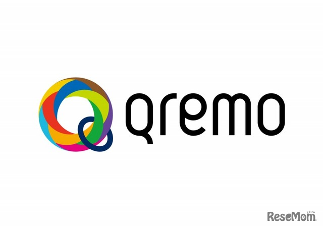 Qremoロゴ