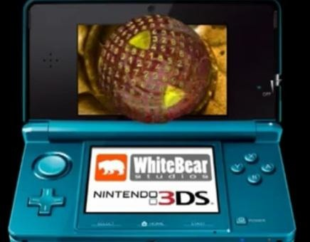 3DSの立体数独『Sudoku Ball 3DS』が動画を公開 3DSの立体数独『Sudoku Ball 3DS』が動画を公開